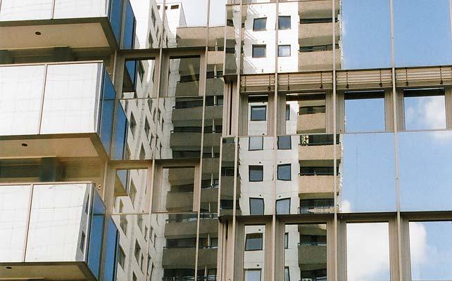 UCC Haus, 1971, Budapesterstr. 1–3, Foto: A. Bonitz