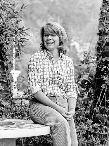 Sigrid Kressmann-Zschach, 1973